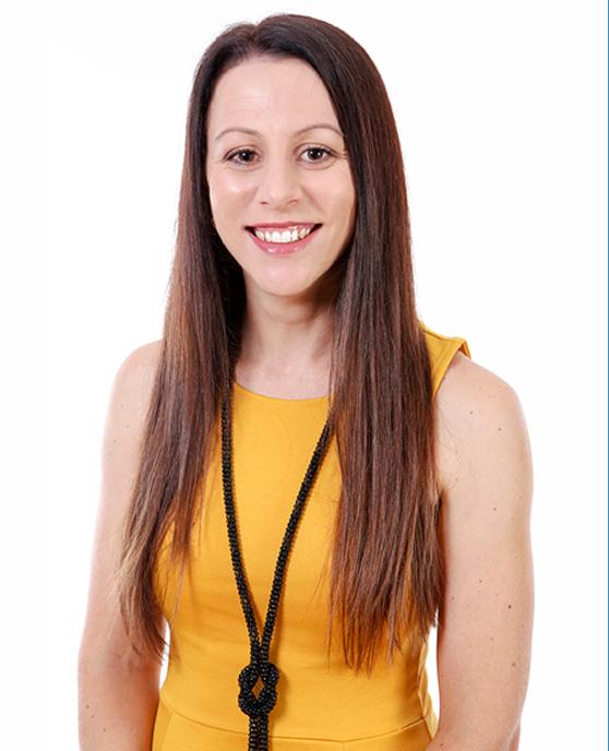 Mandy Brasser Balancing Australia