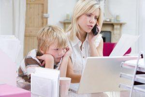 Work-Life-Balance-Conflict